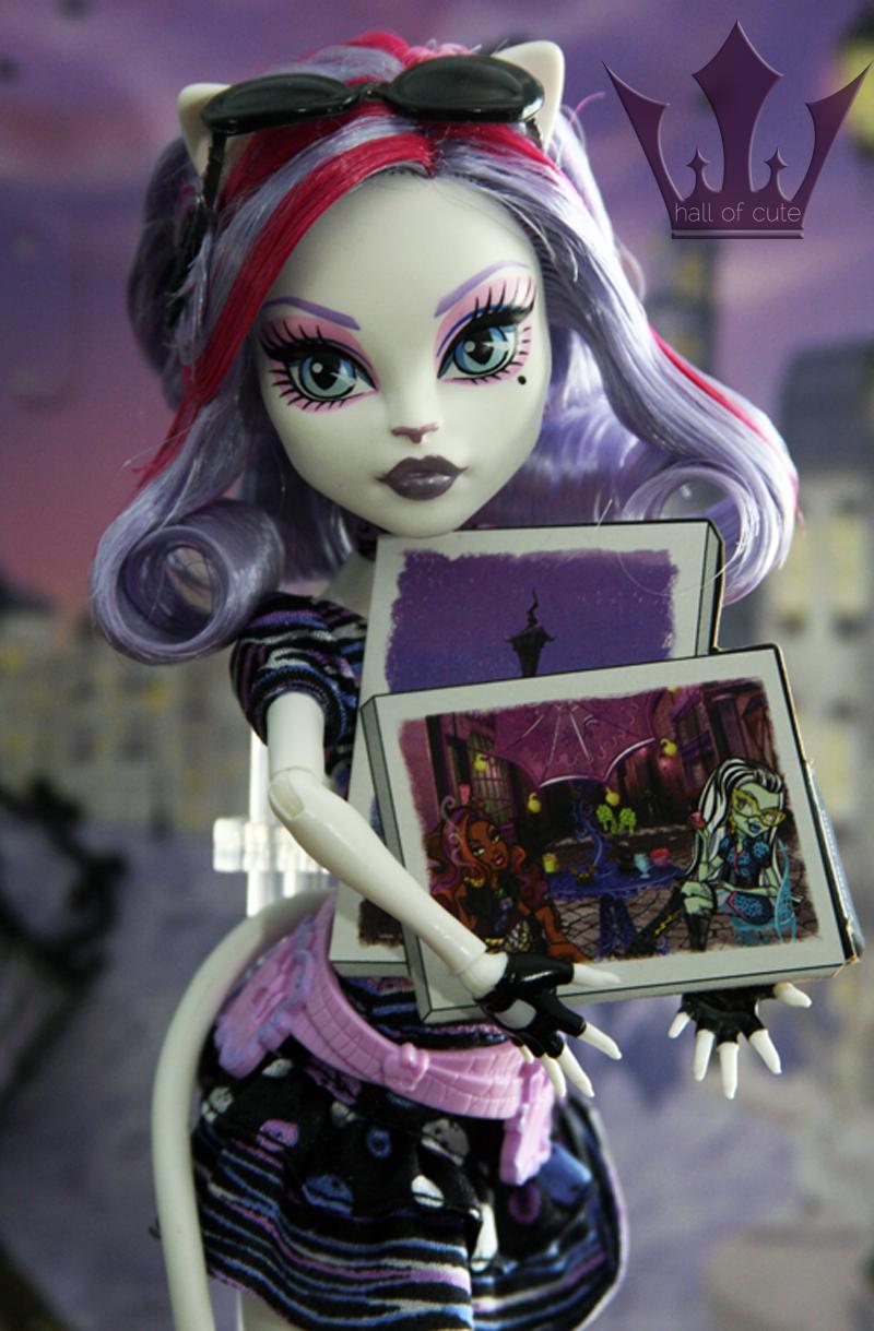 Catrine demew popular catrine demew doll buy cheap catrine demew doll - Monster High Catrine Demew