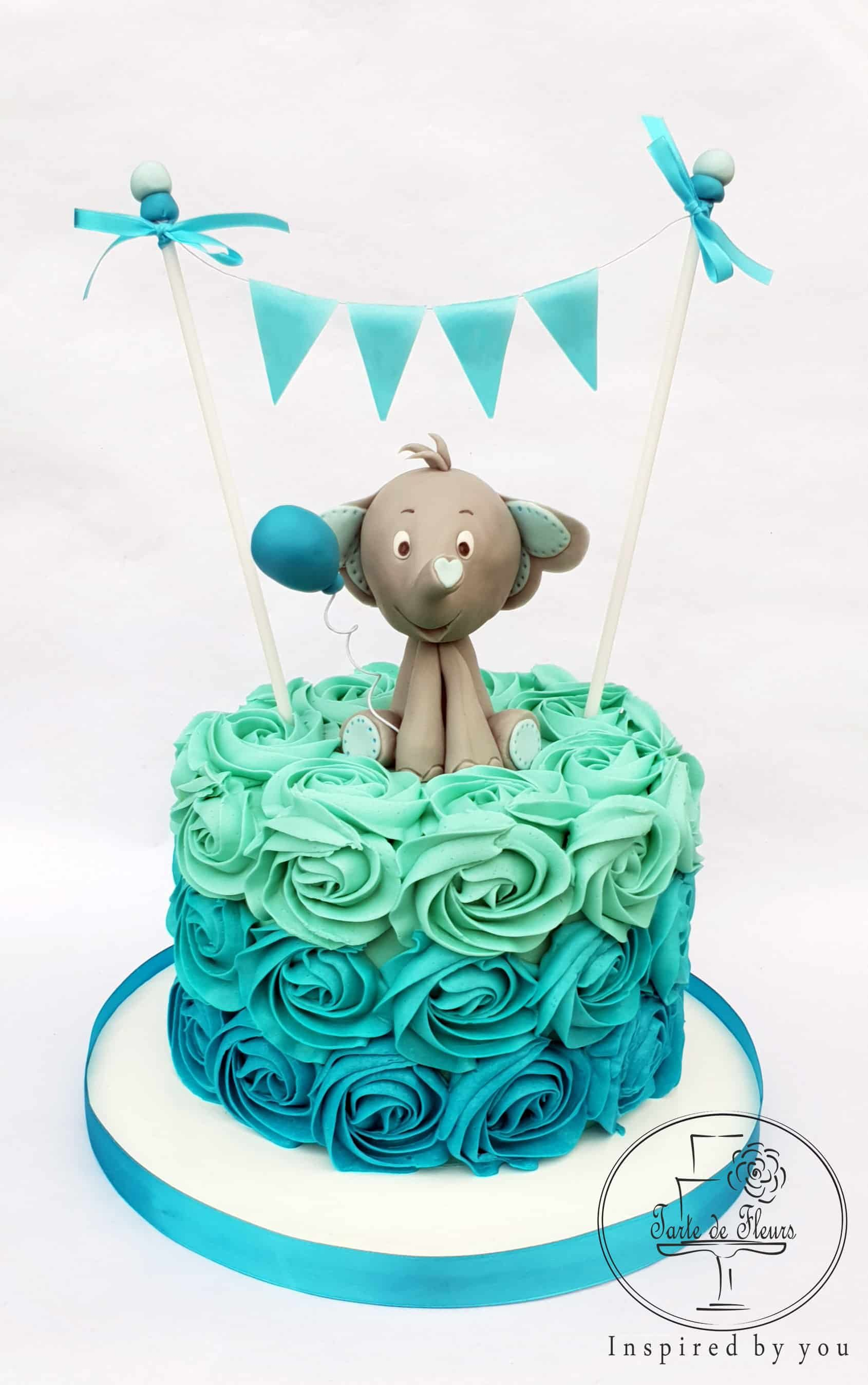 First Birthday Cake for Boys Kids birthday cake toppers