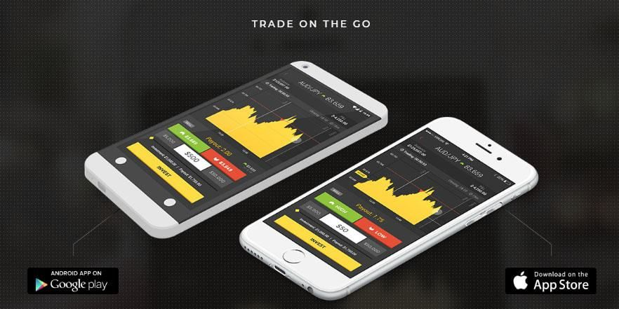 Highlow App Download And Trading App Information Play Store