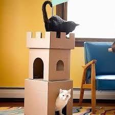 Resultado de imagem para gatos de tecido moldes