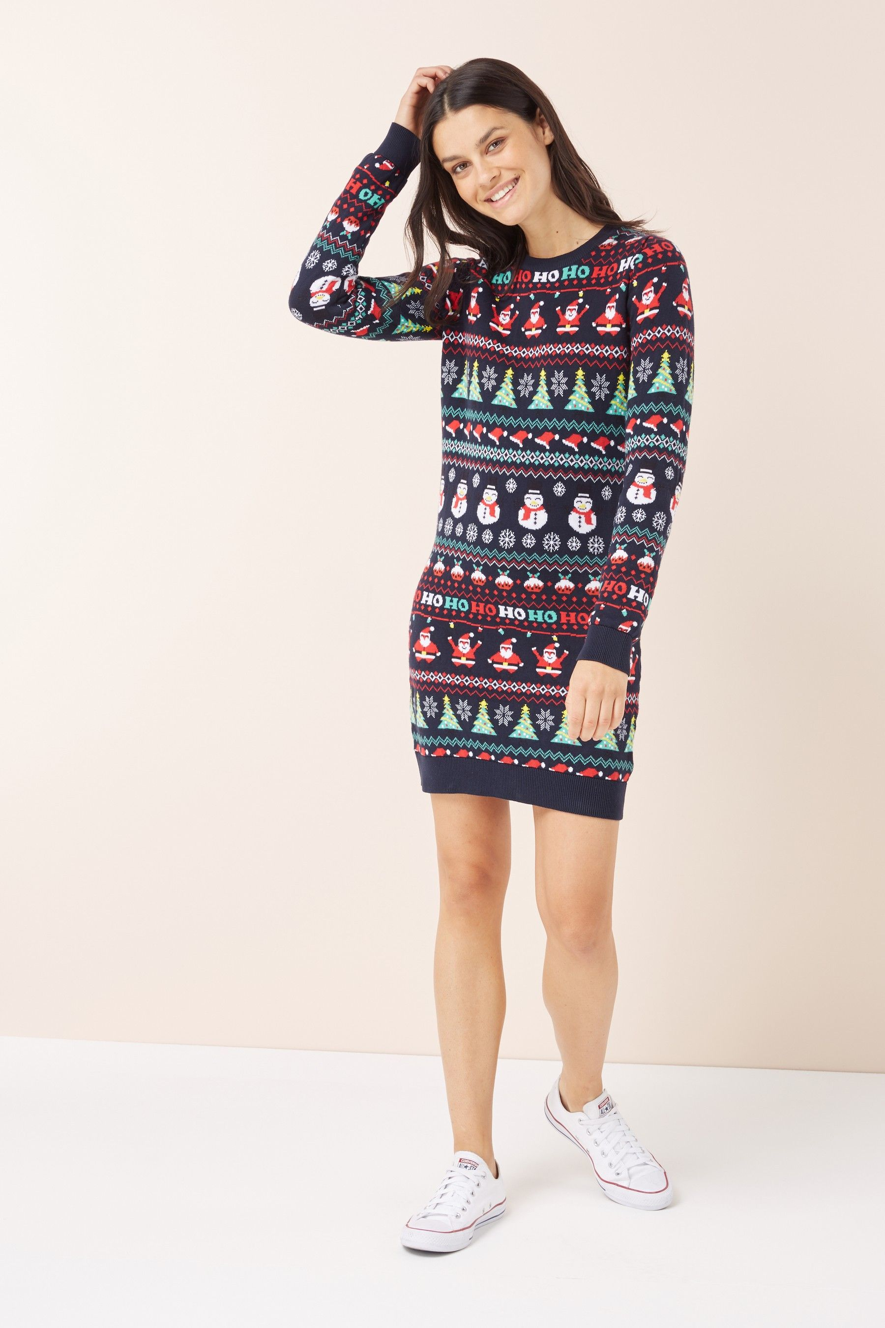Pin by Kerrie Ellis on Christmas Jumpers Tunic tops