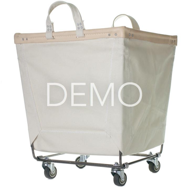Sample Canvas Laundry Cart Laundry Cart Laundry Washing Laundry