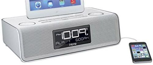 save off 3e0c8 33082 The Best iPhone 6 and 6 Plus Clock-Radio Docking Stations in 2019 ...