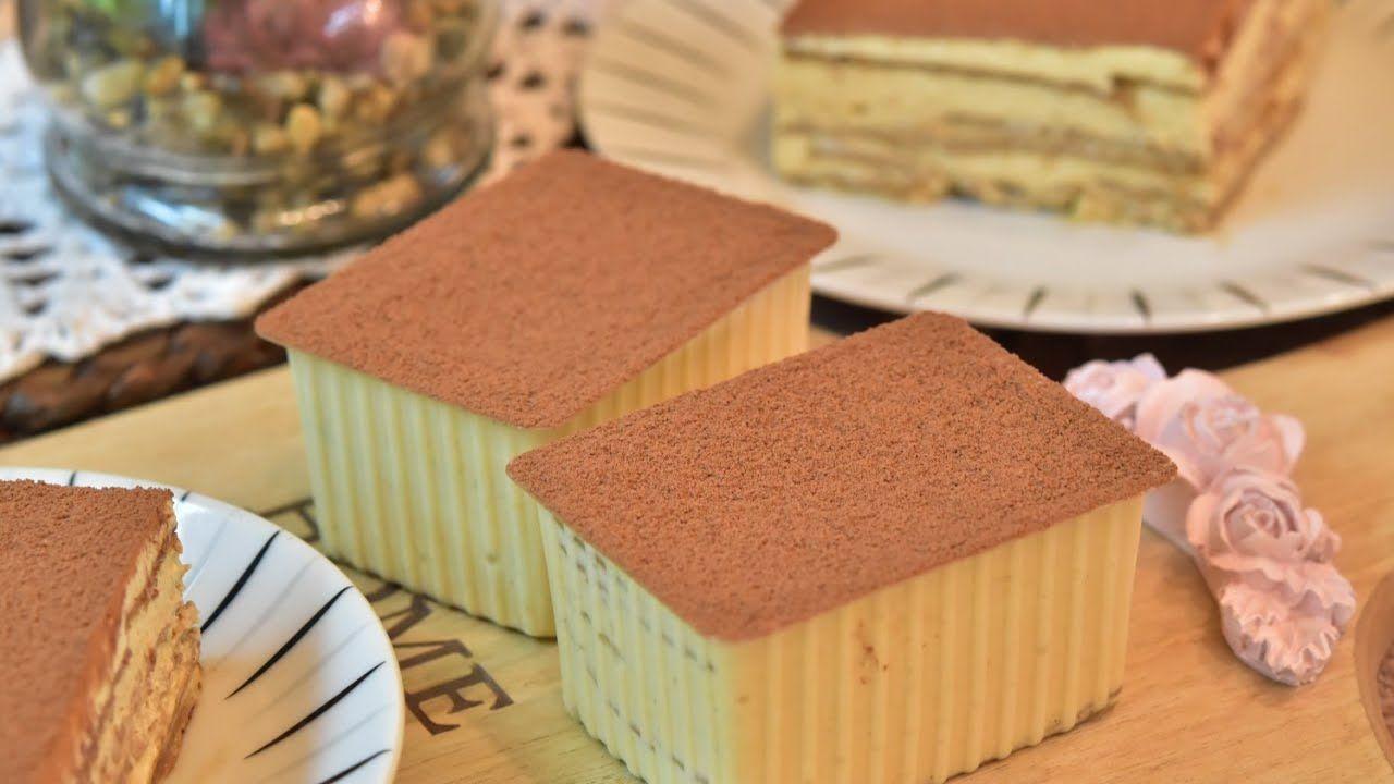كيكة النسكافيه البارده بمذاق القهوه الشهي الذ وأطيب الحلويات البارده Cold Nescafe Sweet Youtube Desserts Food Recipes