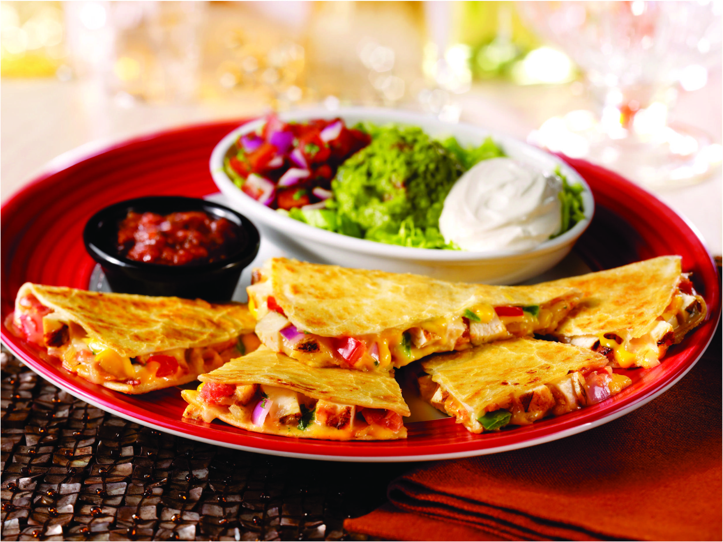 Tgi Fridays Endless Appetisers And Drinks Quick Dishes