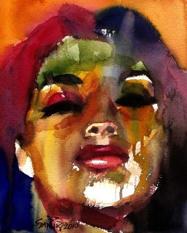 ☆ Artist Samir Mondal ☆