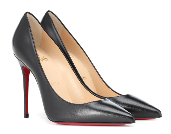 chaussures louboutin femme promo