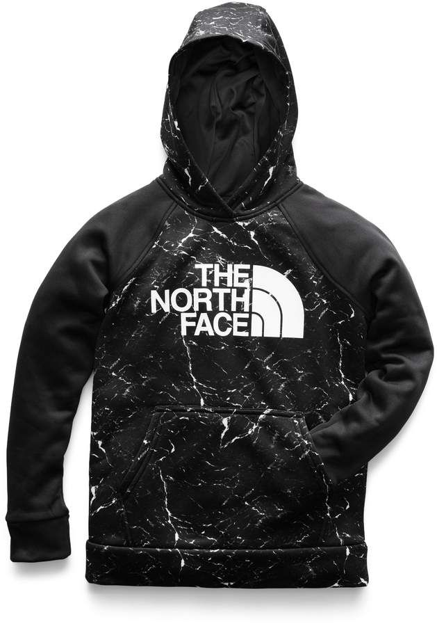 The North Face Surgent 2 0 Pullover Hoodie Big Boys Hoodies
