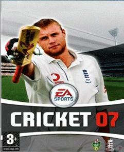 Ea Cricket 2007 Free Download For Pc Ea Cricket 2007 Is A Cricket Simulation Computer Game Cricket Games Cricket Sport Ea Sports Games