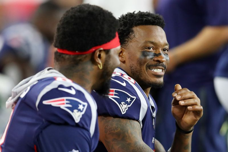 A first Patriots trade Demaryius Thomas to Jets for 2021