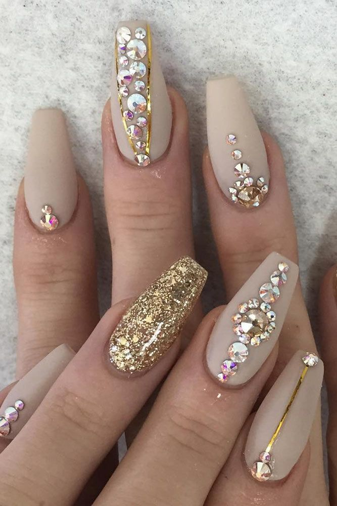 57 Special Summer Nail Designs For Exceptional Look Claws