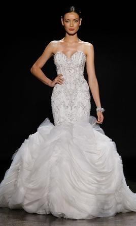 Lazaro Lz3400 Wedding Dress Used Size 10 1 000 With Images Wedding Dresses Lazaro Wedding Dress Dream Wedding Dresses