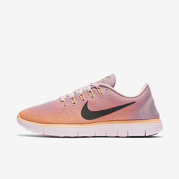 quality design fdbfa b020b Calzado de running para mujer Nike Free RN Distance
