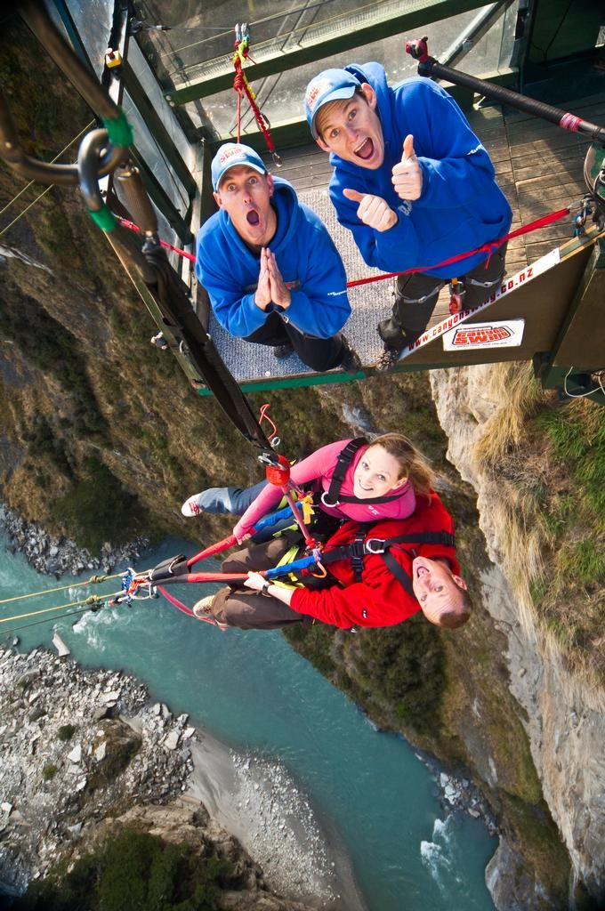 canyon swing chair queenstown smallest folding swing, queenstown, nz | middle-earth or bust! pinterest swings, buckets and fiji