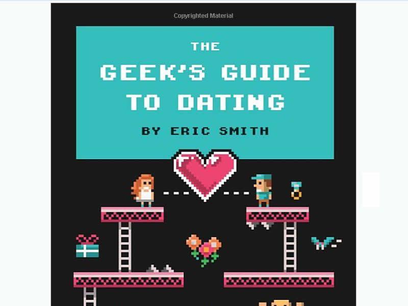 Computer nerd dating