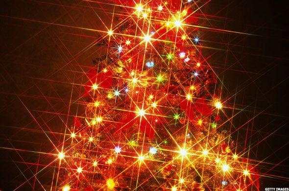 Christmas Lights with big bulbs! The Holidays Pinterest