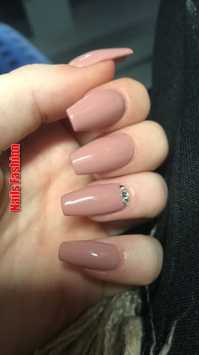 Pin By Alicia Loren Marrero On Nails Trendy Nails Long Nails