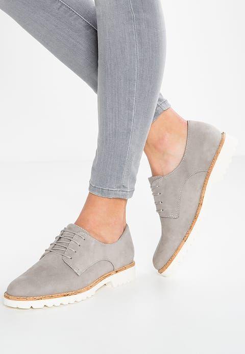 the latest d8a9c a0ba7 Tamaris Lace-ups - cloud - Zalando.co.uk | shoes | Shoes ...