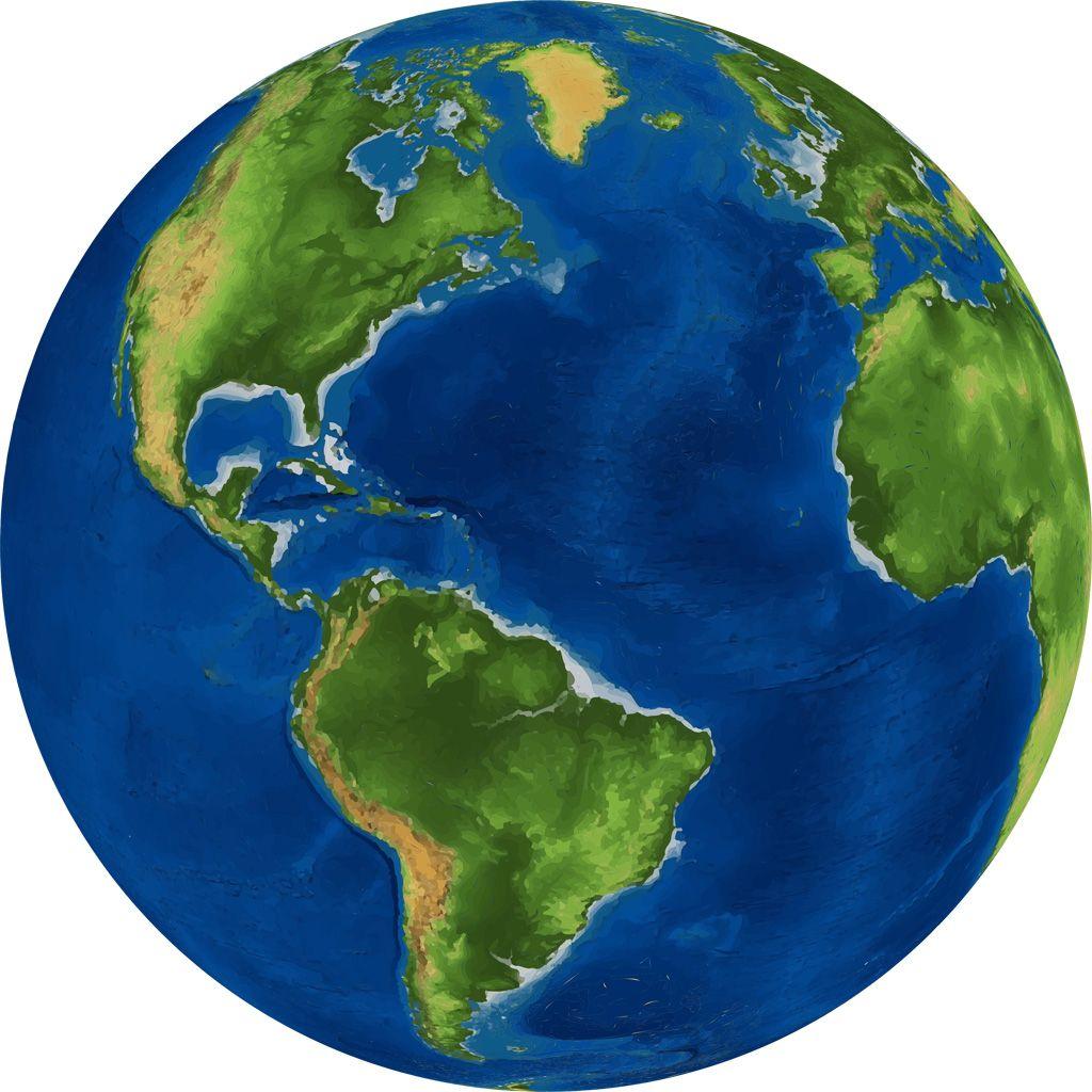 地球 フリー