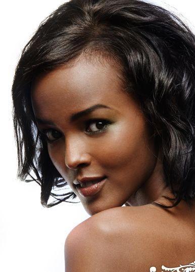 Are beautiful people somali SOMALI PEOPLE: