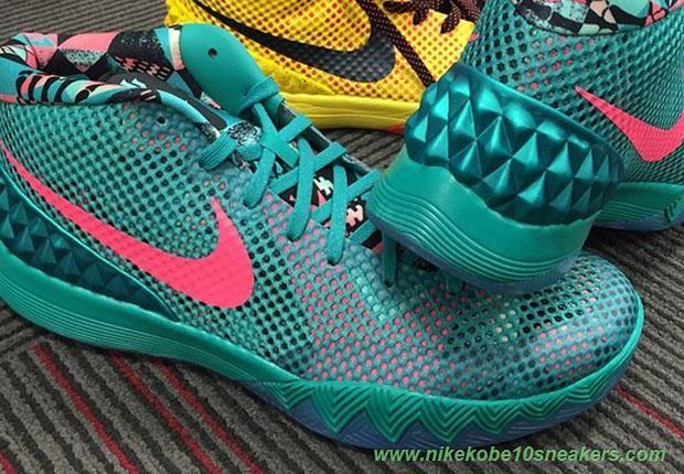 Very Cheap Nike Kyrie 1 PE \