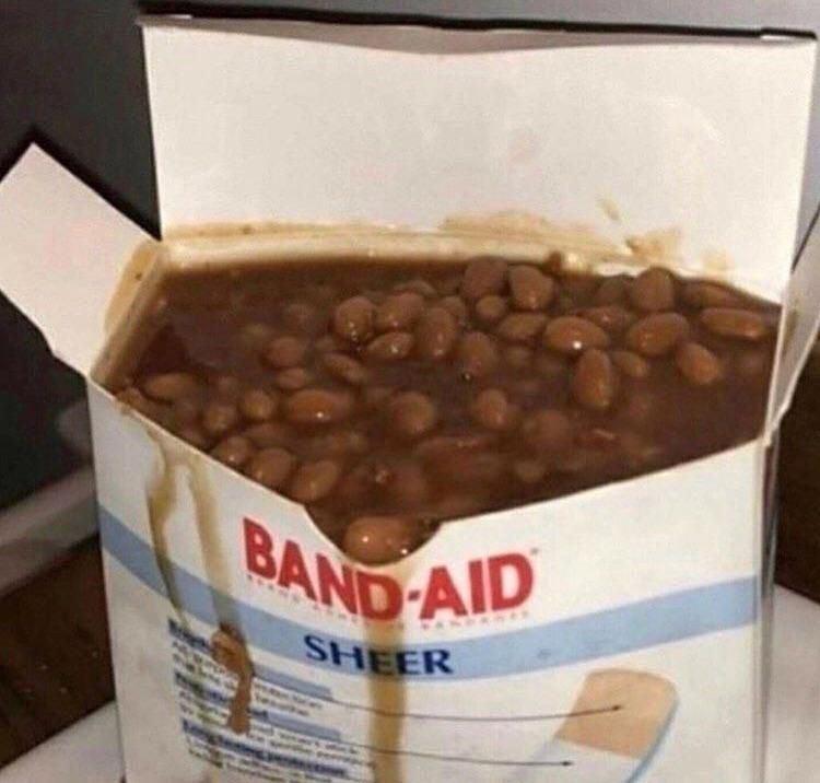 Bean-Aid