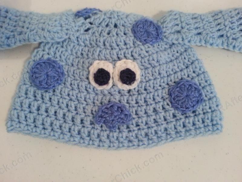 Puppy Dog Crochet Hat Pattern Knitting Bordado Pinterest Dog