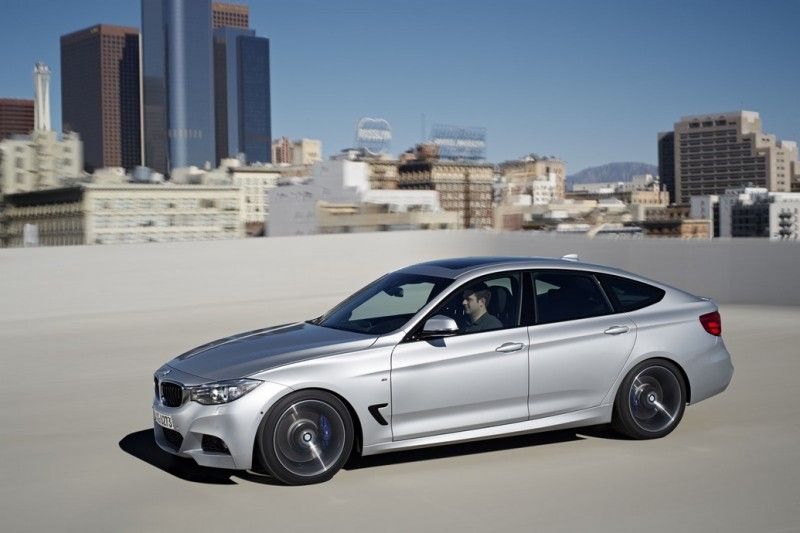 The Bmw 3 Gt Offers Exec Style In A Hatch Like And Share If You