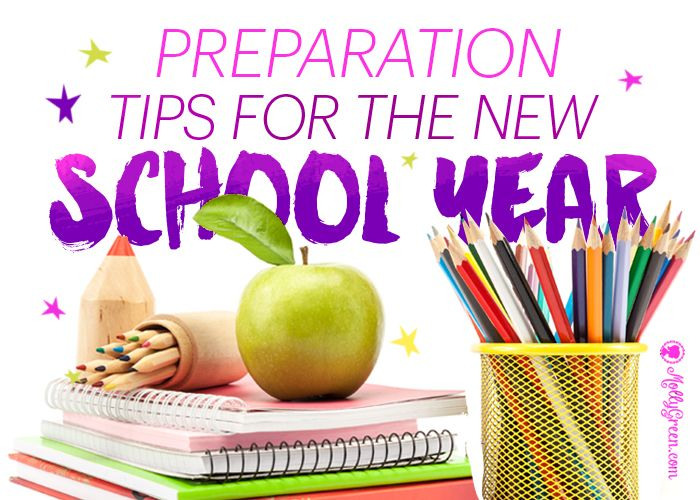 Preparing for a New Homeschool Year By: Leah Courtney-- It's that time of year. Stores begin their back-to-school sales. Children bemoan the fact that their summer is ending. Classroom teachers prepare rooms and books. And in many homeschools, families prepare to get back to schooling after a break.  http://mollygreen.com/blog/preparing-for-a-new-homeschool-year/