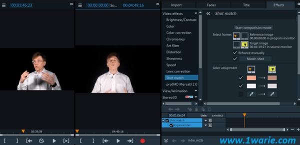 magix video pro x9 serial