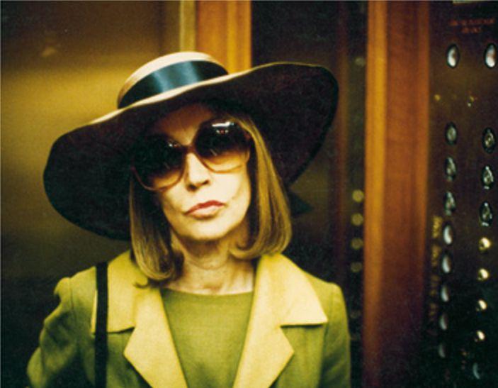 L'ultimo servizio fotografico a Oriana è quello di Oliviero Toscani del 1990, in occasione dell'uscita di Insciallah (6) - Foto - Oriana Fallaci