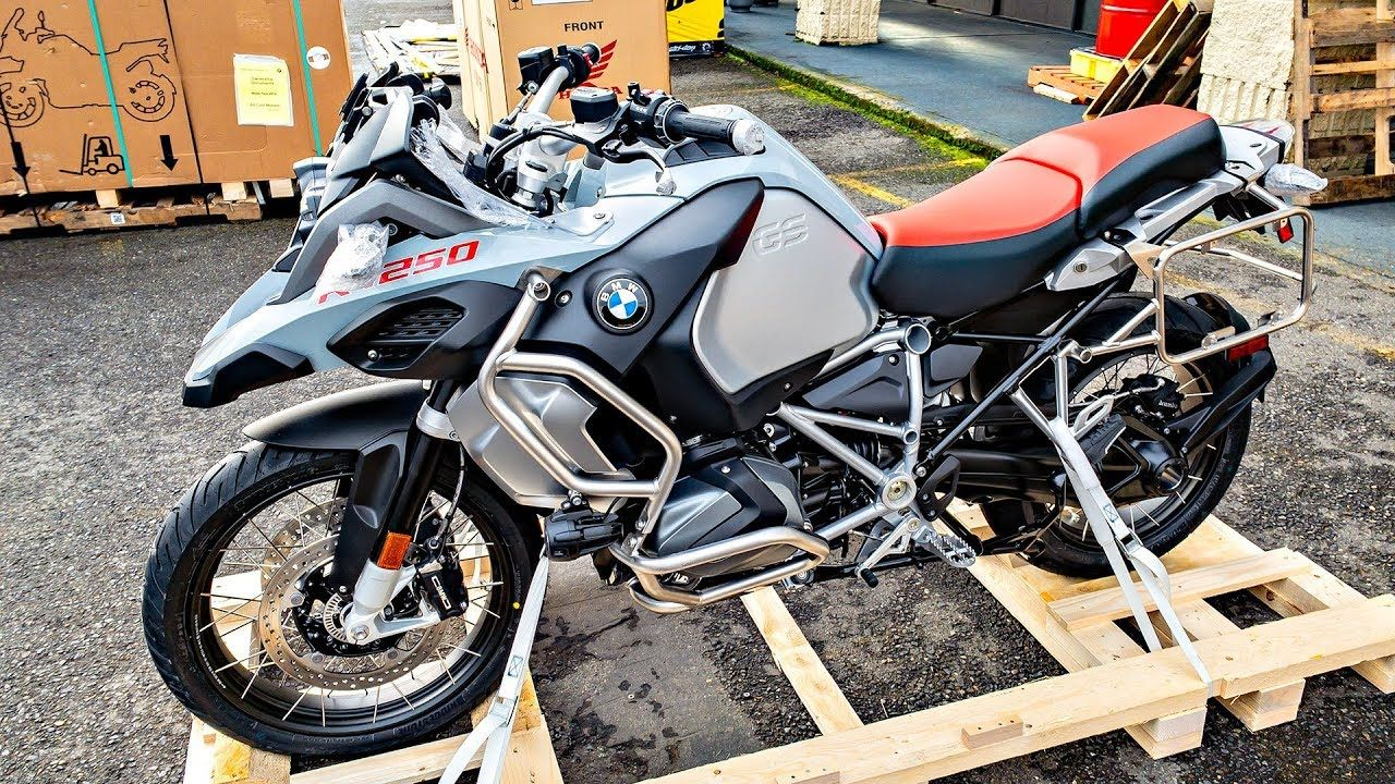 Ice Grey R1250gsa Ryker Color Panel Installation Thesmoaks Vlog 1150 Installation Vlogging Paneling