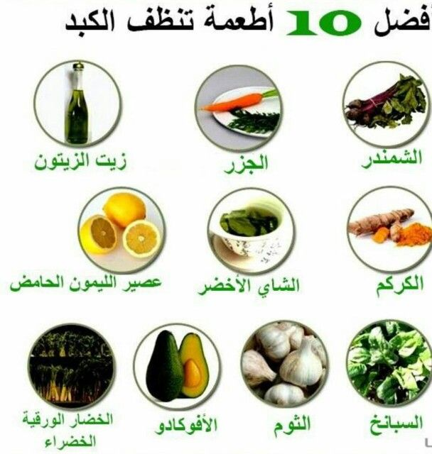لتنظيف الكبد Health And Nutrition Health Beauty Health