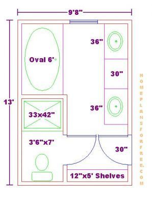master bathrooms - Google Bathroom Design