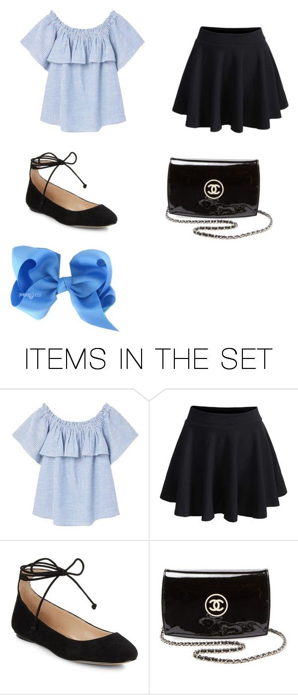 """Day out on the town"" by akariquoet on Polyvore featuring art"