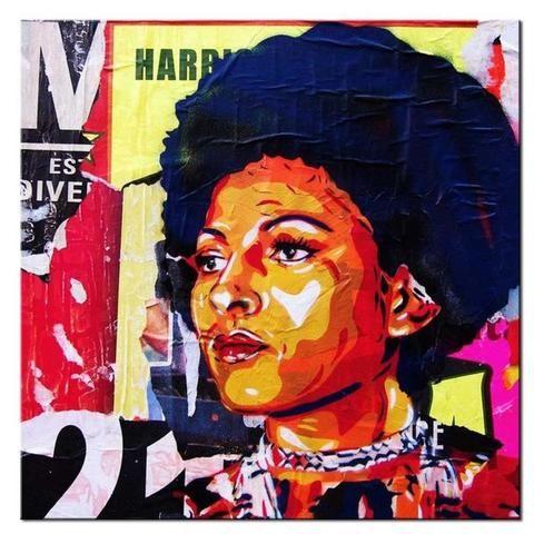 Graffiti Street Art Prints In 2018 Canvas Art Prints Pinterest