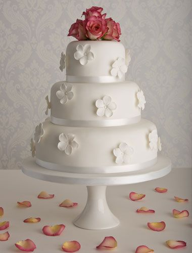Simple Wedding Cake Pictures Affordable Wedding Cakes Simple