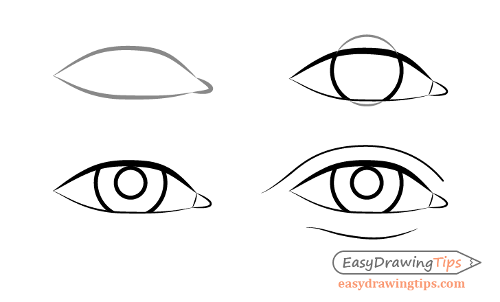 How To Draw Male Eyes That Is Since There Are Many Differences Between To Male Eye And The Female Eye I Chose To Crea Eye Drawing Drawing People Lips Drawing