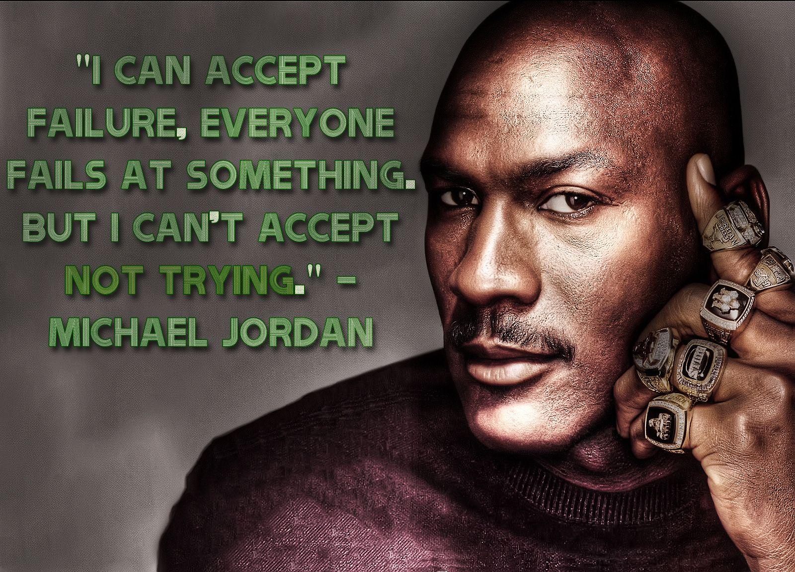 Thank You Michael Entrepreneur Inspired