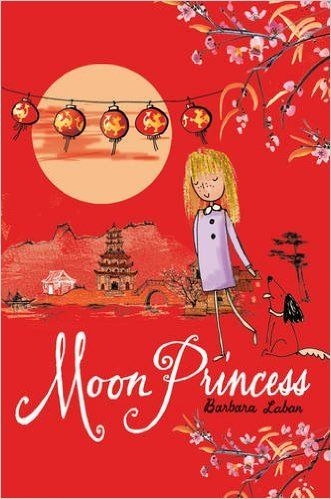 Moon Princess: Amazon.co.uk: Barbara Laban: 9781908435934: Books