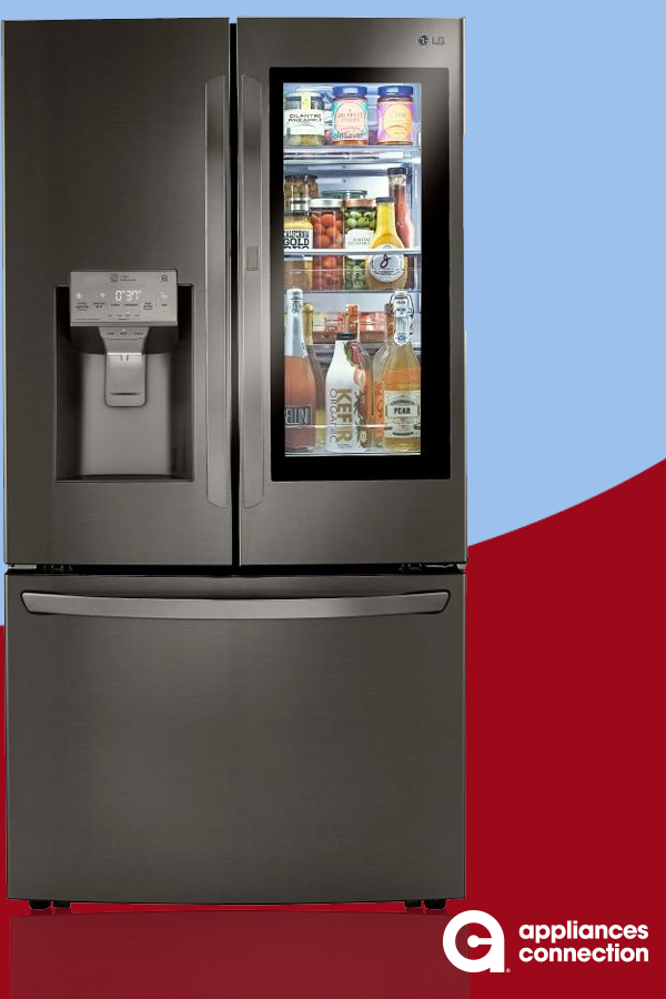 28++ Lg counter depth refrigerator with craft ice maker ideas in 2021