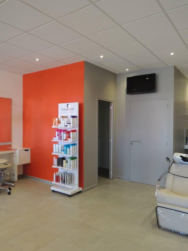 Salon De Coiffure Saint Algue Herblay