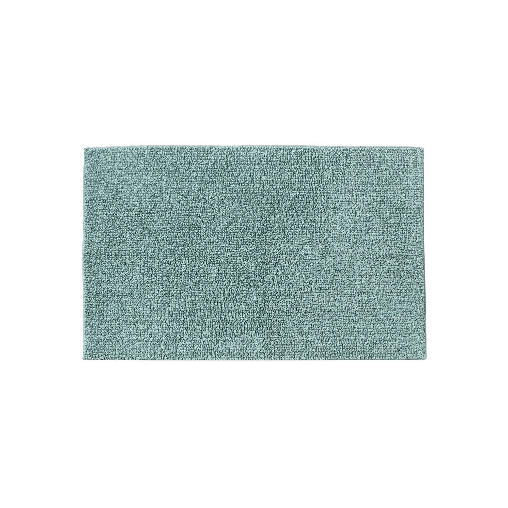Sonoma Goods For Life Reversible Cotton Bath Rug 20 X 32