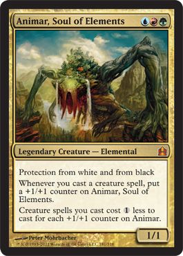 Magic The Gathering Cards Google Search Animo Magic The Gathering Thing 1