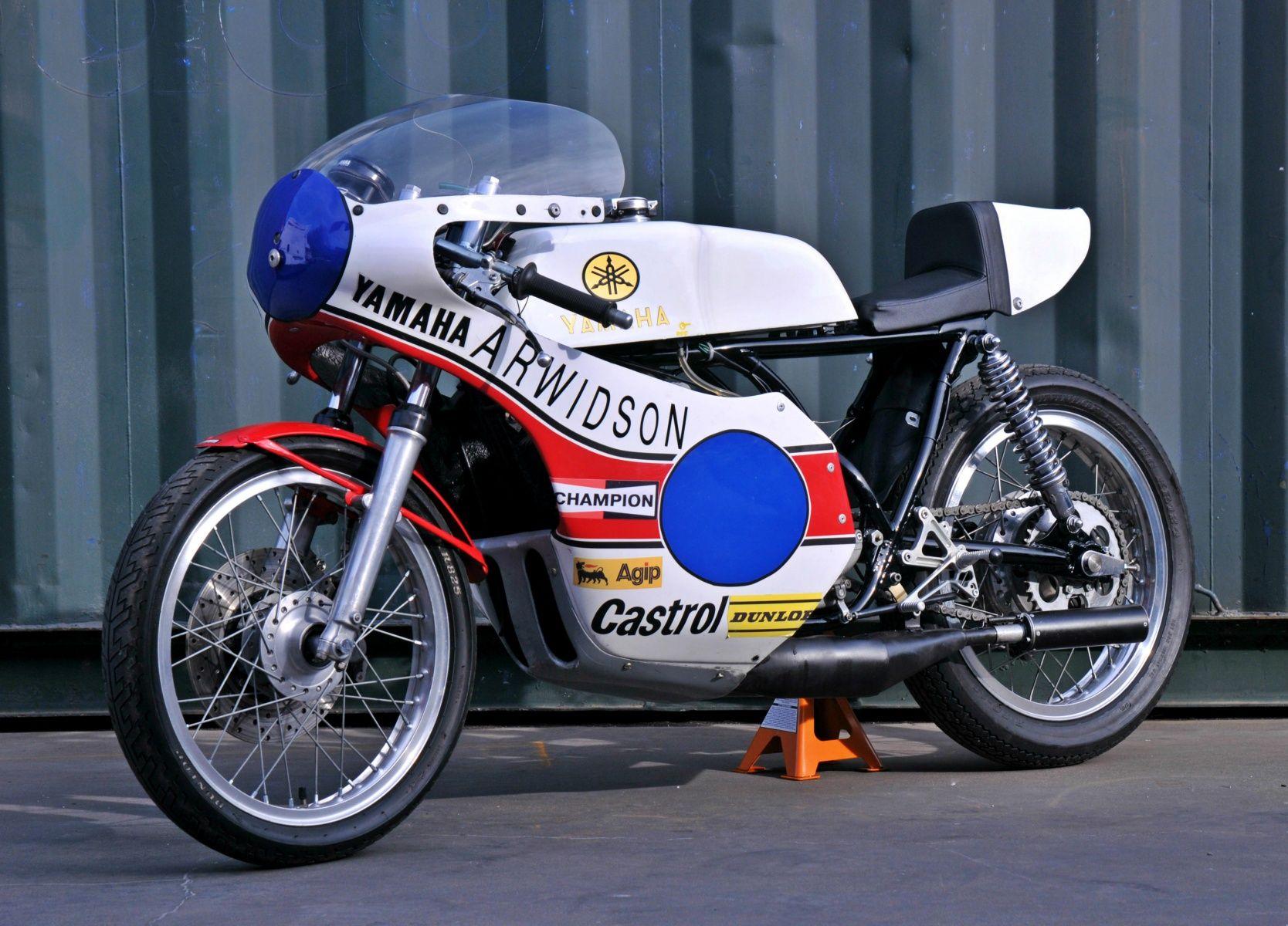 1973 Yamaha TR 2 - TR3 Replica | Yamaha | Yamaha, Motorcycle