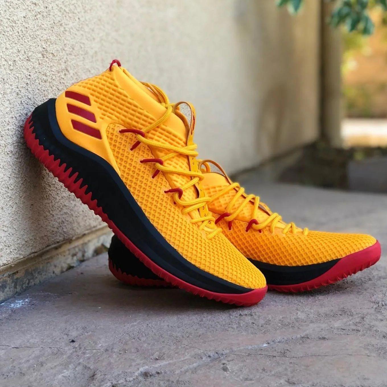Adidas dame, Sneakers, Platform sneakers