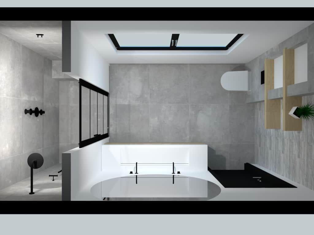 Mooie Badkamers Fotos : Twee mooie badkamers de eerste kamer badkamers met karakter