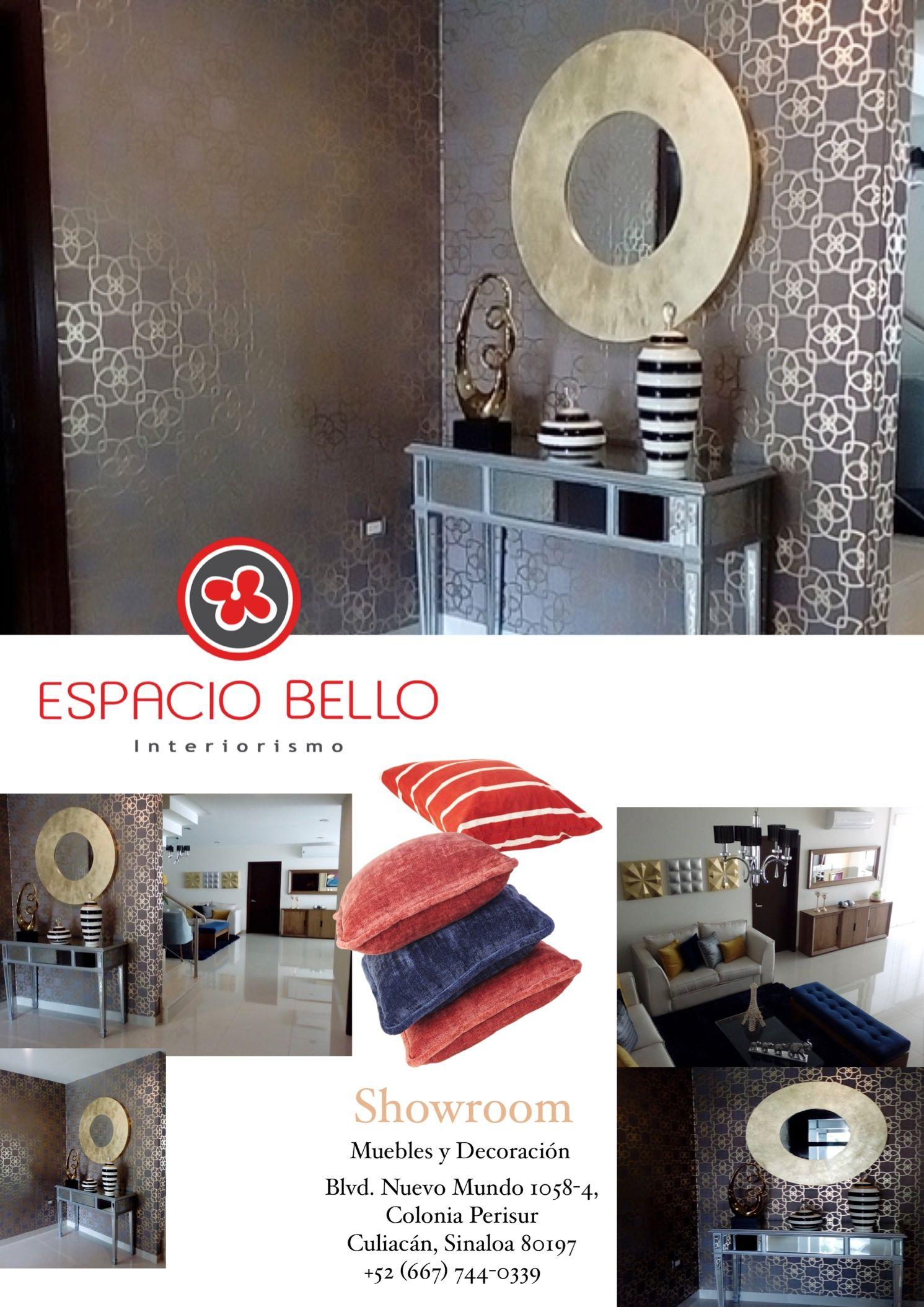 Espacio Bello Muebles E Interiorismo Blvd Nuevo Mundo 1058 4  # Culiacan Muebles Oficina
