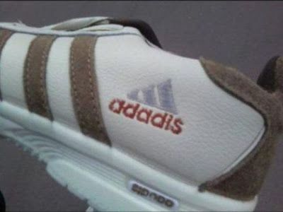 basket adidas imitation