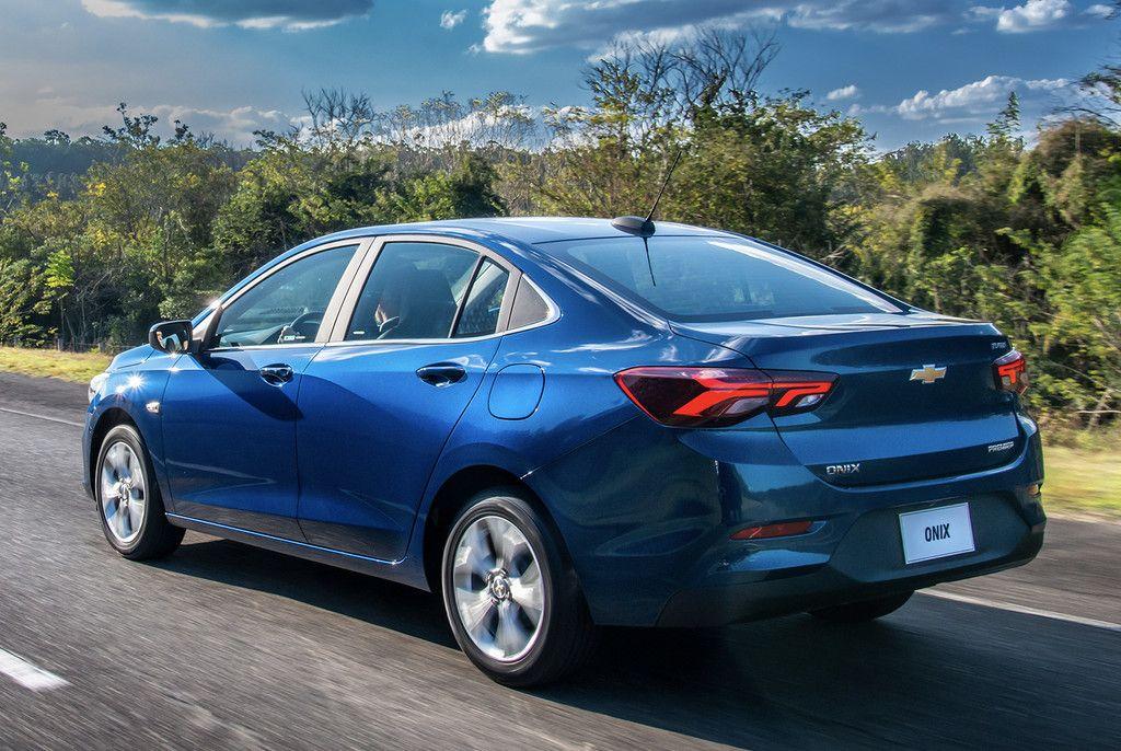 Chevrolet Onix Precios Versiones Y Equipamiento En Mexico En 2020 Onix Versiones Fotos